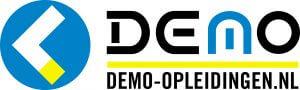 logo Rijschool Rotterdam Demo Opleidingen